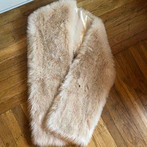 Faux Fur Shall